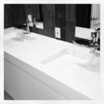 Absolute Blanc Quartz-Integrated sink_preview