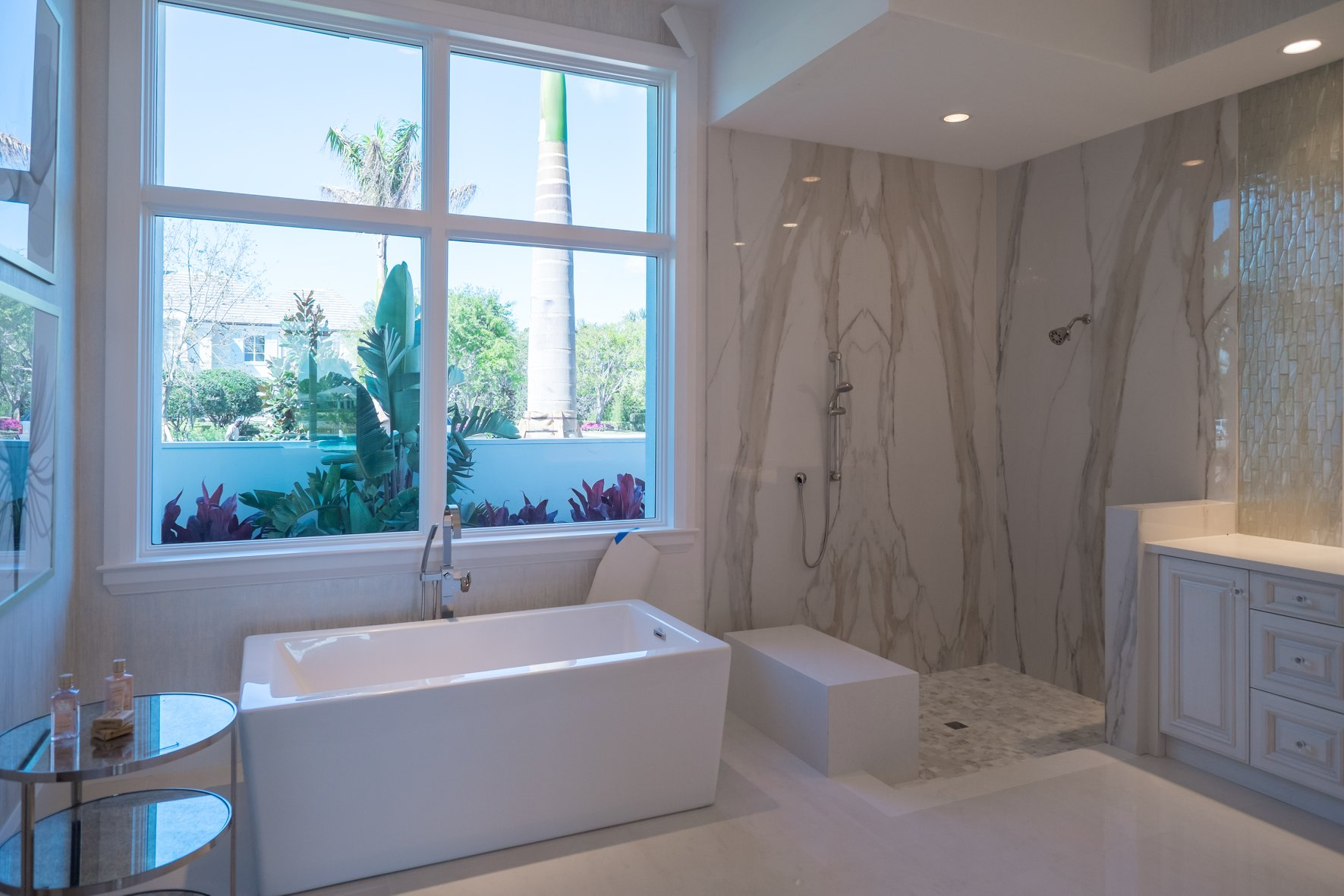 Marble and Granite Installation & Fabrication Services | Ceramic ...